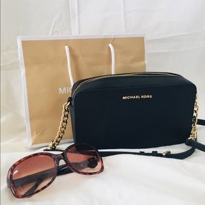 Michael Kors bundle! Sunglasses + Purse